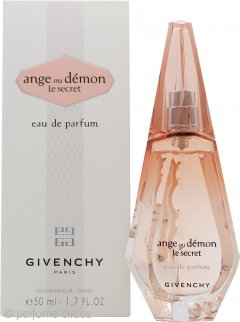 Givenchy Ange ou Demon Le Secret Eau de Parfum 50ml Vaporizador