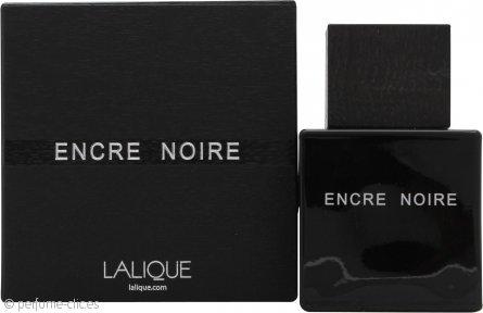 Lalique Encre Noire Eau de Toilette 50ml Vaporizador