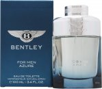 Bentley For Men Azure Eau de Toilette 100ml Vaporizador