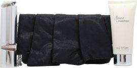 Swarovski Aura Set de Regalo 30ml Recargable EDP + 100ml Crema Corporal Perfumada + Bolsa