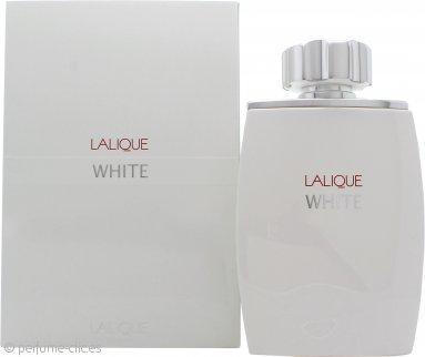 Lalique Lalique White Eau de Toilette 125ml Vaporizador