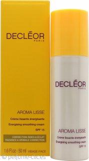 Decleor Aroma Lisse Crema Suavizante Energizante 50ml FPS15