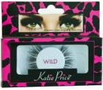 Katie Price Cosmetics False Eyelashes Tame