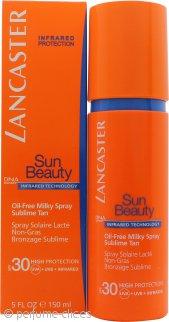 Lancaster Sun Beauty Care Vaporizador Leche Sin Aceite SPF30 150ml