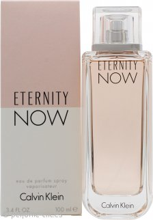 Calvin Klein Eternity Now Eau de Parfum 100ml Vaporizador