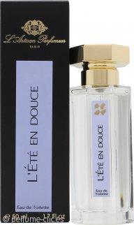 L'Artisan Parfumeur L'Ete en Douce Eau de Toilette 50ml Vaporizador