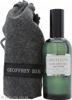 Geoffrey Beene Grey Flannel Eau de Toilette 60ml Vaporizador