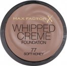 Max Factor Whipped Base Crema 18ml - Soft Honey 77