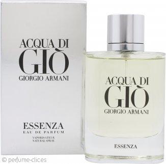 Giorgio Armani Acqua di Gio Essenza Eau de Parfum 75ml Vaporizador