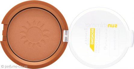 Rimmel Sun Shimmer Polvo Compacto Medium Shimmer - 11g