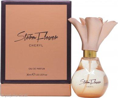Cheryl Storm Flower Eau de Parfum 30ml Vaporizador