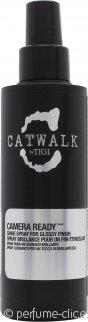 Tigi Catwalk Camera Ready Vaporizador Brillo 150ml
