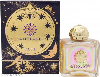 Amouage Fate Eau de Parfum 100ml Vaporizador