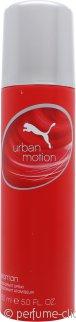 Puma Urban Motion Women Desodorante en Vaporizador 150ml