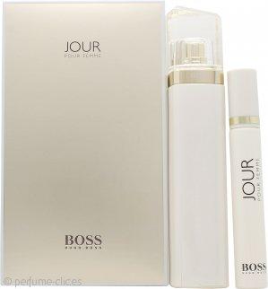 Hugo Boss Boss Jour Pour Femme Set de Regalo 75ml EDP + 7.4ml EDP Boli