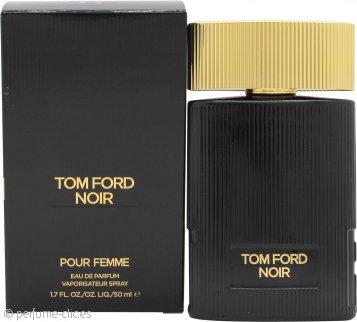 Tom Ford Noir Pour Femme Eau de Parfum 50ml Vaporizador