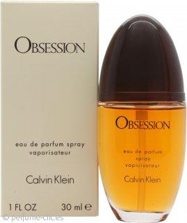 Calvin Klein Obsession Eau de Parfum 30ml Vaporizador