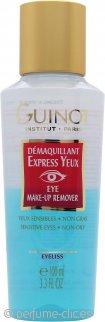 Guinot Demaquillant Express Yeux - Desmaquillante Ojos 100ml