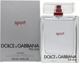 Dolce & Gabbana The One Sport Eau de Toilette 150ml Vaporizador