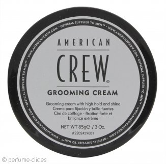 American Crew Classic Crema Fijadora  85g