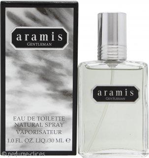 Aramis Gentleman Eau de Toilette 30ml Vaporizador