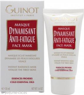 Guinot Dynamisant Máscara Facial Anti Fatiga 50ml