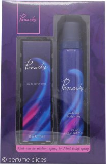 Taylor of London Panache Set de Regalo 30ml EDP + 75ml Vaporizador Corporal