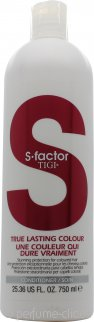 Tigi S-Factor True Lasting Colour Acondicionador 750ml