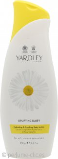 Yardley Royal English Daisy Loción Corporal  250ml