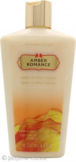Victorias Secret Amber Romance Loción Corporal 250ml