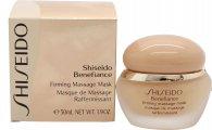 Shiseido Benefiance Máscara de Masaje Reafirmante 50ml