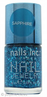 Nails Inc. Esmalte de Uñas Royal Arcade