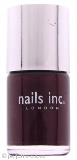 Nails Inc. Esmalte de Uñas Crown Court