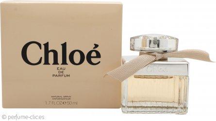 Chloe Signature Eau de Parfum 50ml Vaporizador