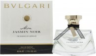Bvlgari Mon Jasmin Noir Eau de Parfum 50ml Vaporizador