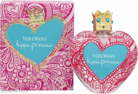 Vera Wang Hippie Princess Eau de Toilette 30ml Vaporizador