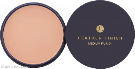Lentheric Feather Finish Polvo Compacto 20g - Medio Claro