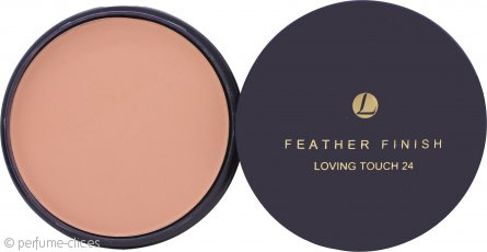 Lentheric Feather Finish Recambio Polvo Compacto 20g –  Toque Amor 24
