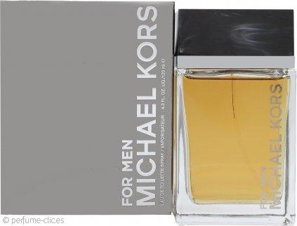 Michael Kors for Men Eau de Toilette 120ml Vaporizador