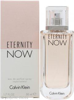 Calvin Klein Eternity Now Eau de Parfum 50ml Vaporizador