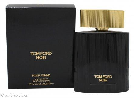 Tom Ford Noir Pour Femme Eau de Parfum 100ml Vaporizador