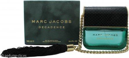 Marc Jacobs Decadence Eau de Parfum 100ml Vaporizador