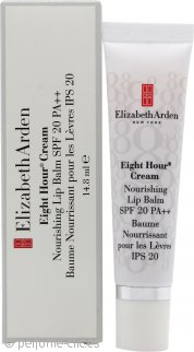 Elizabeth Arden Eight Hour Cream Nourishing Bálsamo Labial 14.8ml FPS20
