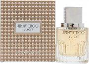 Jimmy Choo Illicit Eau de Parfum 40ml Vaporizador