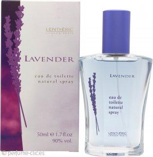 Mayfair Lavender Eau de Toilette 50ml Vaporizador