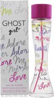 Ghost Ghost Girl Eau de Toilette 30ml Vaporizador
