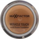 Max Factor Miracle Touch Liquid Illusion Base de Maquillaje 11.5g -85 Caramel