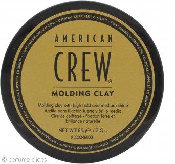 American Crew Classic Arcilla Moldeadora 85g
