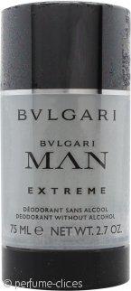 Bvlgari Man Extreme Desodorante en Barra 75ml