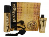 Golddigga by Golddigga Set deRegalo 100ml EDP + 250ml Loción Corporal